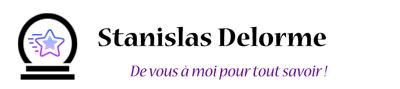 Stanislas Delorme, voyant