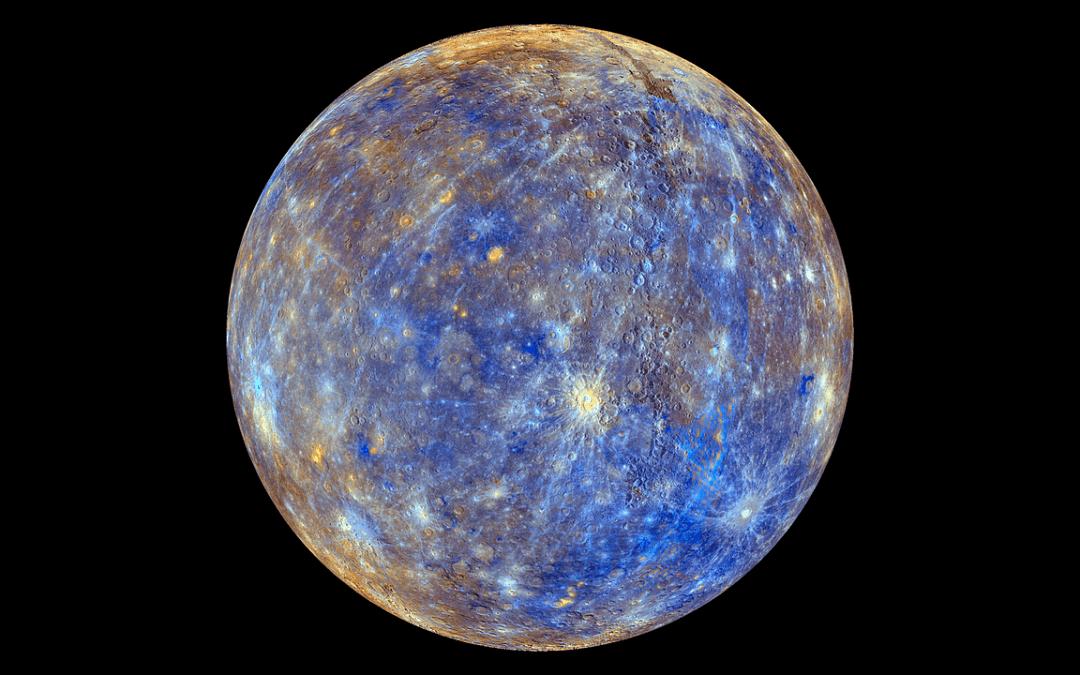 Mercure, planète de la communication, entre en Bélier