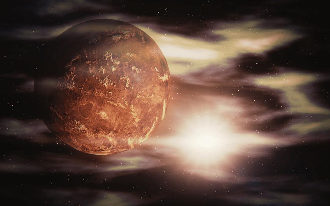 Vénus, planète de l'amour, entre en Bélier