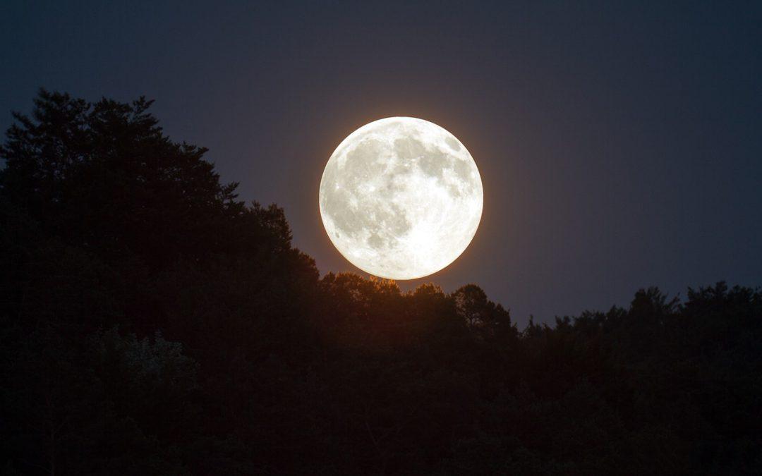 Pleine Lune du 15 aout 2019 affectera t-elle votre vie ?