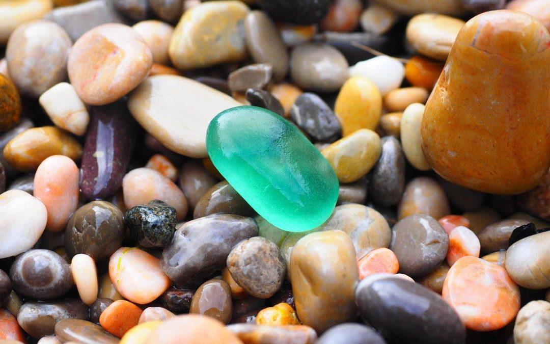 Lithothérapie : ces pierres qui vous font du bien