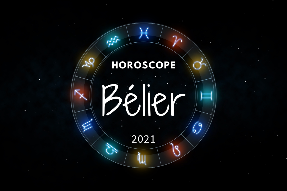Bélier en 2021 : vous serez plus libre !