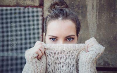 La couleur de vos yeux révèle votre personnalité